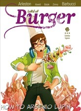 P00002 - Lord of Burger  - Estrell