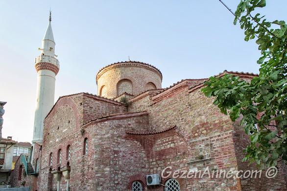 Bursa, Trilye'deki Fatih Cami