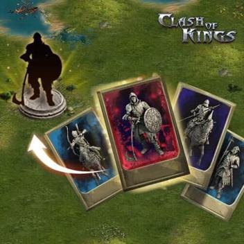 Clash of Kings Totemler Etkinliği Başladı