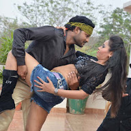 Vetade Puli Movie Stills