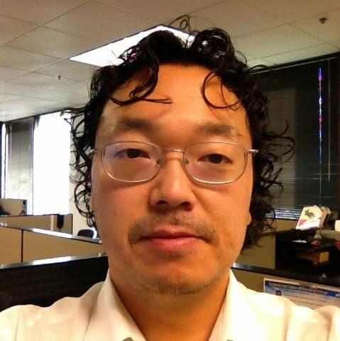 Abraham Kang