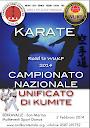 Campionato Italiano OPEN 2014 Kumite - Serravalle