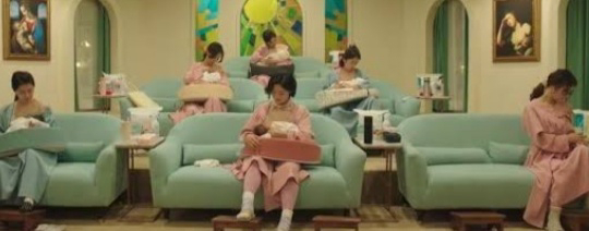 drama Birthcare