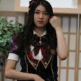 JKT48 Japan Hokkaido Promotion AEON Mall Jakarta Garden City 28-10-2017 436