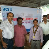 Vechicle Free Checkup Camp