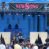 NewSong Music Festival 2009