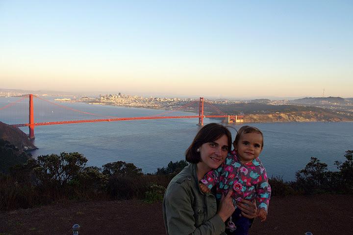 Puente Golden Gate, San Francisco