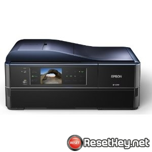 WIC Reset Utility for Epson EP-904F Waste Ink Pads Counter Reset