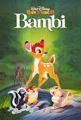 Chú Nai Bambi - Bambi