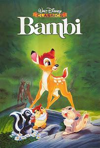 Chú Nai Bambi - Bambi poster