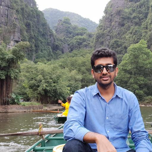 Rohit Goyal