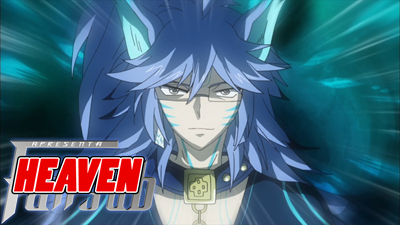 CardFight! Vanguard G - EP42