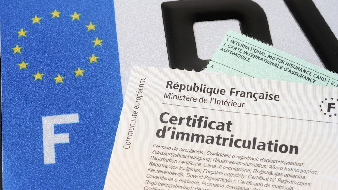 Carte Grise 69 Lyon Agence Dimmatriculation Carte Grise