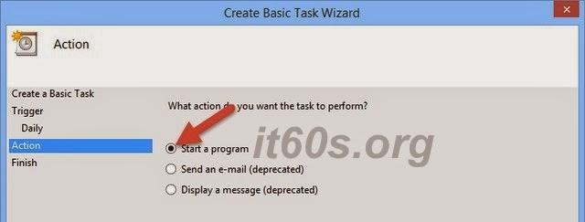 Cách lên lịch tự động tắt máy tính định sẵn trên Windows 5