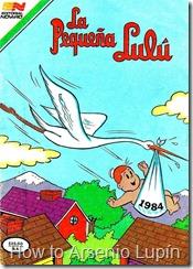P00152 - La pequeña Lulu #20