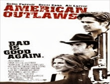 فيلم American Outlaws