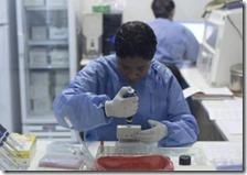 Esami di laboratorio per Zika