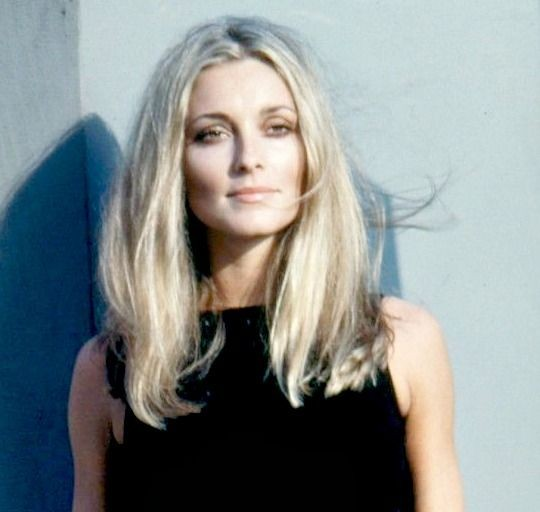 Images of Sharon Tate