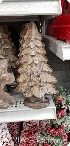 wood rustic tree