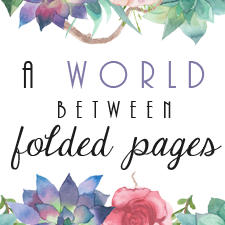 A World Between Folded Pages