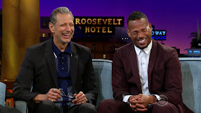 Jeff Goldblum; Marlon Wayans; Jack Hanna thumbnail