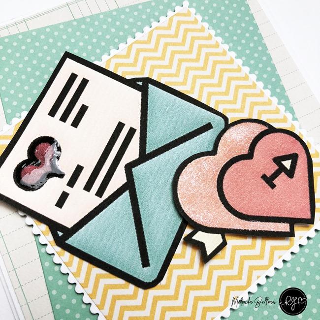 letter and heart digi cu