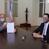 Governador anuncia reajuste do valor e ampliação dos beneficiários do Cartão ES Solidário