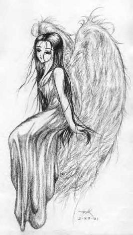 Alone Angel, Angels 5