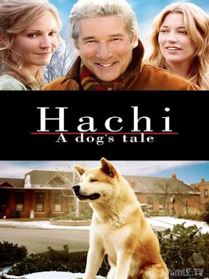 Hachiko: Câu Chuyện Về Một Chú Chó
