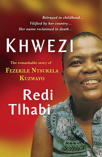 Trial and errors: Author Redi Tlhabi details how Fezekile Ntsukela Kuzwayo was subjected to what she thought was inappropriate questioning in court, effectively turning her into the accused. President Jacob Zuma was acquitted and Kuzwayo died in 2016. Picture: SUPPLIED