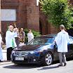 Święcenie pojazdów 15.07.2012