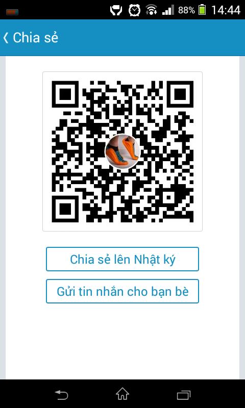 Huong dan chi tiet cach tao Zalo page và thu thuat tang fan 6 Hướng dẫn chi tiết cách tạo Zalo page và thủ thuật tăng fan nhanh nhất