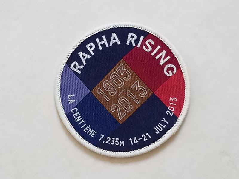 Rapha Rising