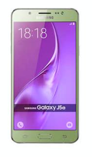 Spesifikasi dan Harga Samsung Galaxy J5 - 5,2 INCH 2GB RAM Pebruari 2017