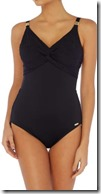 Fantasie Ottowa Twist Front Swimsuit