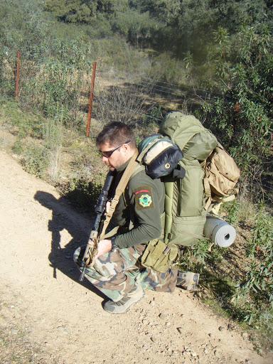 HDS en la Combat training DARK COMPROMISES DSCF7696