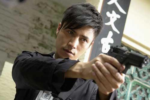 Seoul Raiders Hong Kong Movie