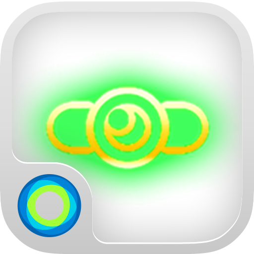 Glowing Wonder - Hola Theme 工具 App LOGO-APP開箱王