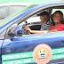 Nery Fortunada: la emprendedora dama del volante
