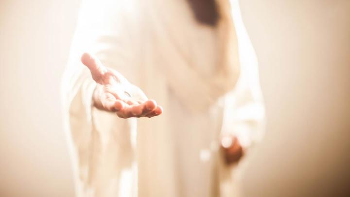 Ngài là Tình thương và Chân lý