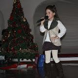 Acasa la Mos Craciun - Decembrie 2011