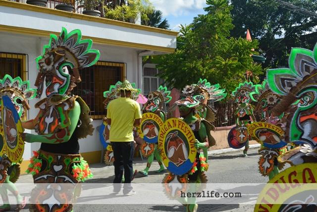 Odiongan Town Fiesta: Kanidugan Festival 2016