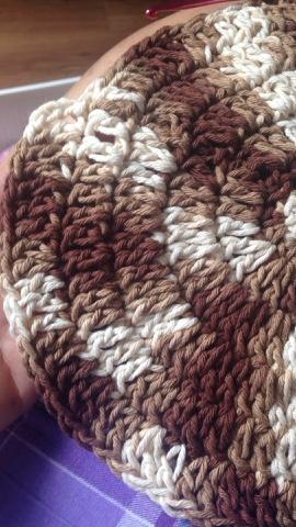 Aprendendo Crochet