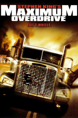 Maximum Overdrive (1986) BluRay 720p HD Watch Online, Download Full Movie For Free