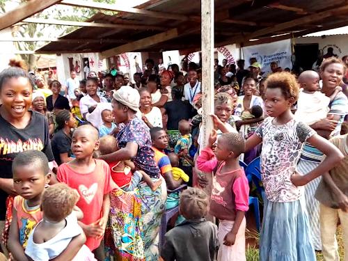 Nord-Kivu :  au moins 200 000 habitants de Binza n'accèdent pas aux soins de santé primaires