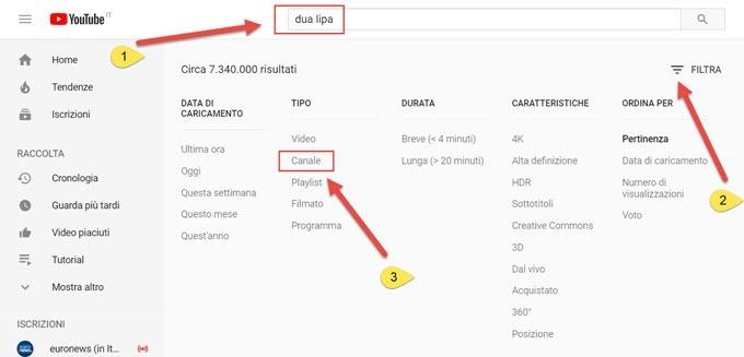 ricerca-avanzata-youtube