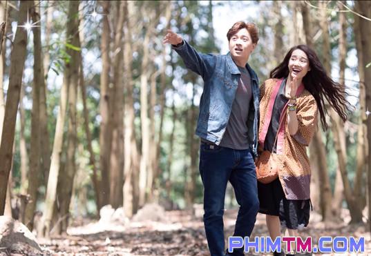 Kiều Minh Tuấn bày cách cưa gái trong phim mới - Ảnh 6.