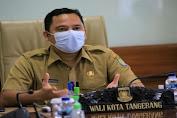 Melalui Musrenbang, Wali Kota Tangerang Paparkan Empat Program Prioritas Tahun 2022