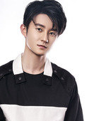 Pu Shuo  Actor