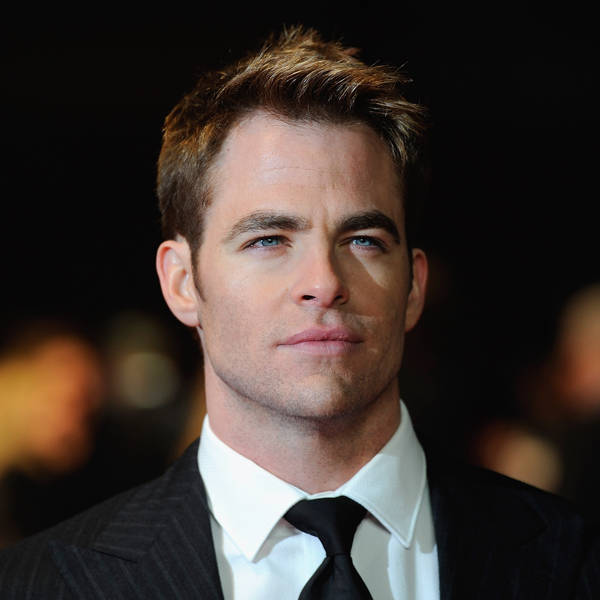 Chris Pine: Blessed with Greek god looks, Star Trek actor is a handsome, rich and famous young man. The now single and available actor briefly dated model Dominique Piek.